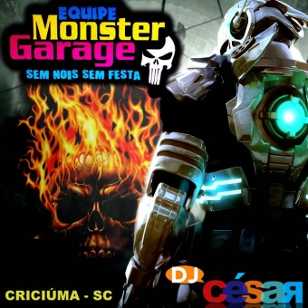 Equipe Monster Garage