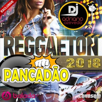 REGGAETON AUTOMOTIVO 2018 EXCLUSIVO