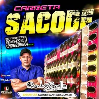 Carreta Sacode 2017
