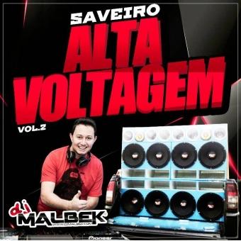 SAVEIRO ALTA VOLTAGEM VOL2