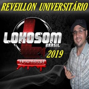 RÉVEILLON UNIVERSITÁRIO LOKOSOMBRASIL