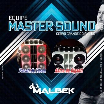 EQUIPE MASTER SOUND