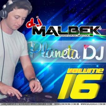 PLANETA DJ VOL16
