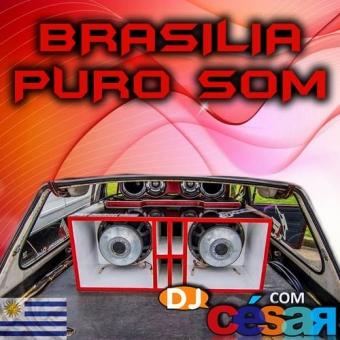 Brasilia Puro Som - Uruguay - REGGAETON, CUMBIA e FUNK