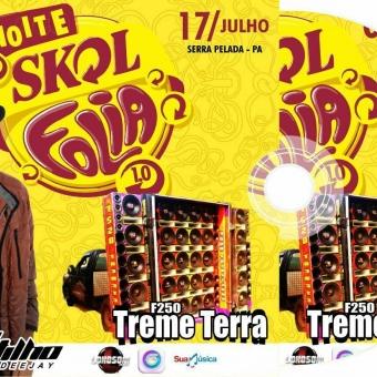 CD Skol Folia 2017 -Serrra Pelada-PA