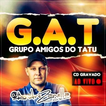 G.A.T 2017 Gravado Ao vivo