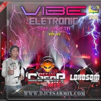 VIBE ELETRONIC VOL.02 - SEM VINHETA