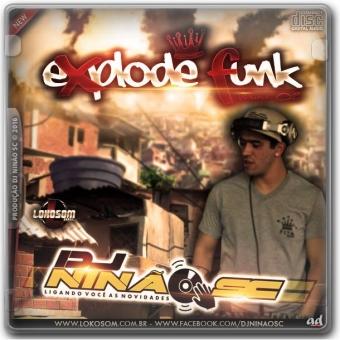 exxplode funk vol2
