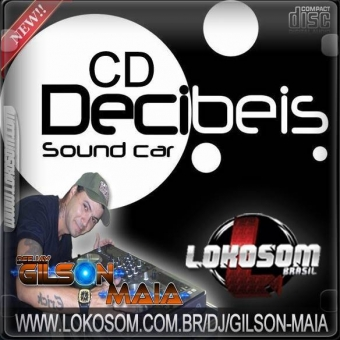 DECIBEIS SOUND CAR 2015