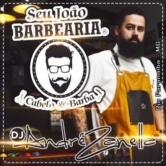Seu João Barbearia - Sertanejo