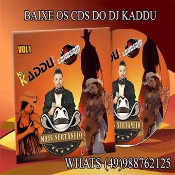 SERTANEJO VOL1 COM DJ KADDU