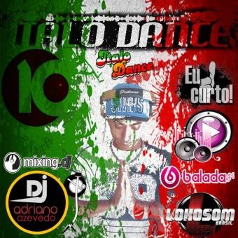 ITALO DANCE VOL 10