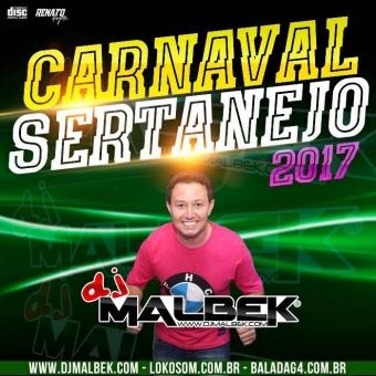 CARNAVAL SERTANEJO 2017