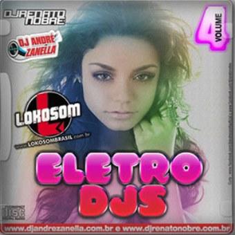 Electro Djs Vol. 04