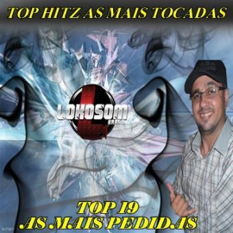 TOP HITZ AS MAIS TOCADAS 2017