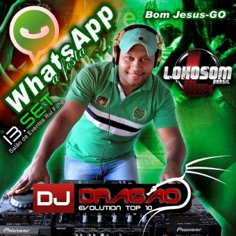 Whatsapp A Festa