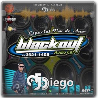 Blackout Audio Car Esp Fim de Ano