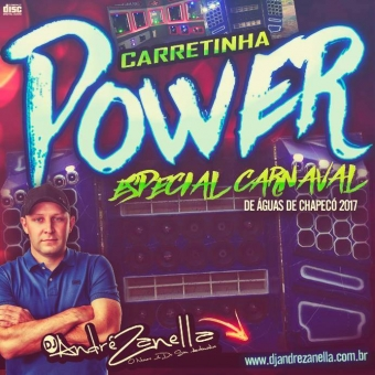 Carretinha Power 2017
