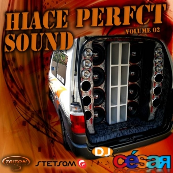 Hiace Perfct Sound - Volume 02
