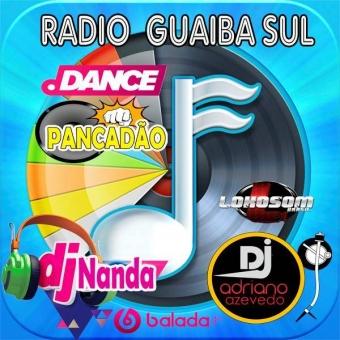 RADIO GUAIBA SUL DANCE PANCADAO