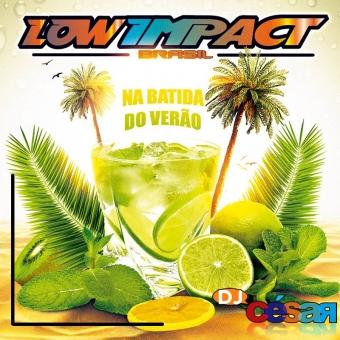 Low Impact Brasil - Na Batida do Verão