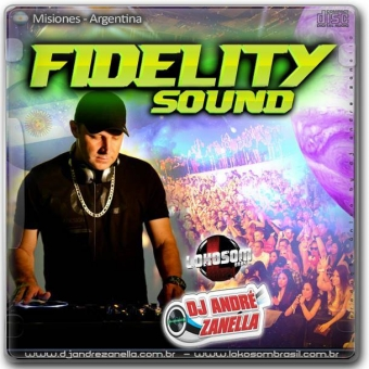 Fidelity Sound Argentina