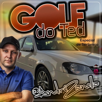 Golf do Ted Especial Sertanejo