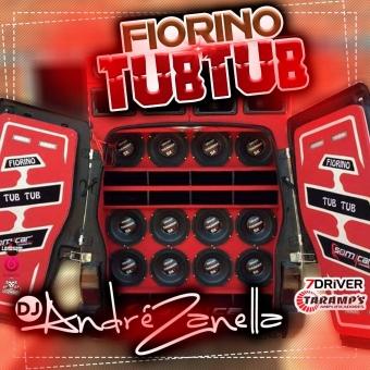 Fiorino Tub Tub 2019