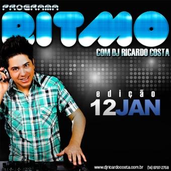 Programa Ritmo, Brasil/paraguai