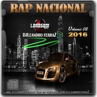 Rap Nascional vol.02