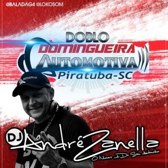 Doblo Domingueira Automotiva 2018