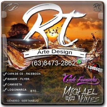 Artes RT Design Vol.02