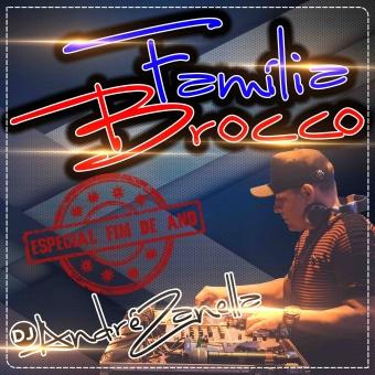Familia Brocco especial Fim de Ano