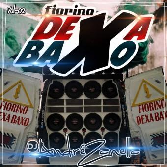 Fiorino Dexa Baxo Volume 2