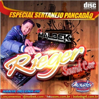 RIEGER SOUND CAR (SERTANEJO PANCADAO)