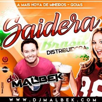 SAIDEIRA BRASIL DISTRIBUIDORA ESPECIAL SERTANEJO 2017