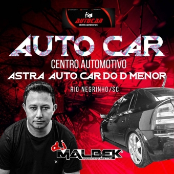 AUTO CAR CENTRO AUTOMOTIVO E ASTRA DO D MENOR (LANÇAMENTOS)