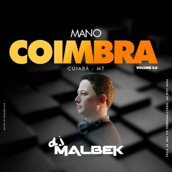 MANO COIMBRA VOL3(MODÃO)