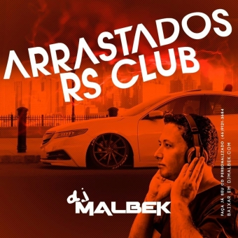 ARRASTADOS CLUB RS VOL1
