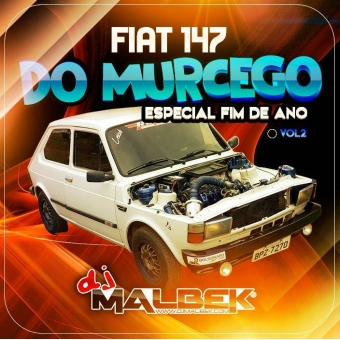 FIAT 147 DO MURCEGO VOL2 (AS TOP DO SERTANEJO)