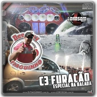 C3 FURACÃO