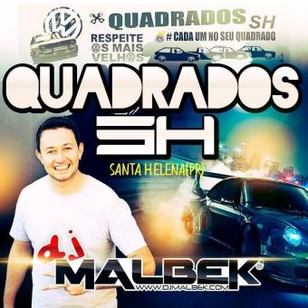 QUADRADOS SH VOL1