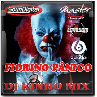 CD Fiorino Pânico 2016 DJ Kinho Mix