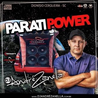 Parati Power 2018 (Mala Aberta, Pancadão, Funk)
