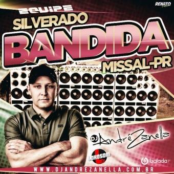 Silverado Bandida