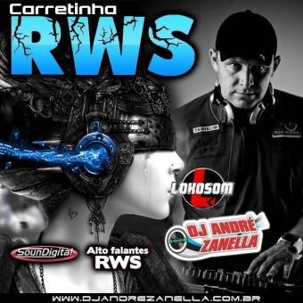 Carretinha Rws