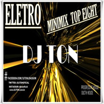Electro Minimix Top Eight