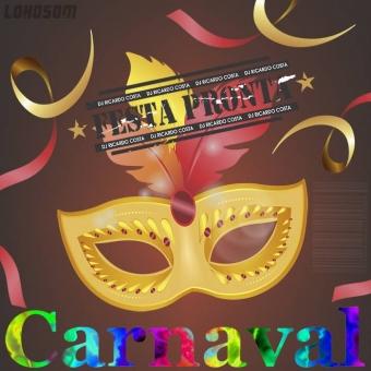 Carnaval Festa Pronta Lokosom