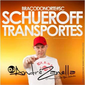 Schueroff Transportes 2018