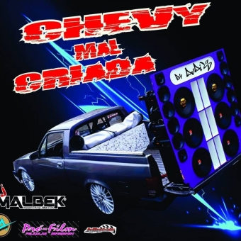 CHEVY MALCRIADA DO DUDIS VOL1